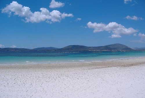 Spiaggia Mugoni Porto Conte
