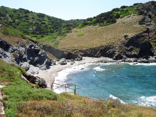 La Spiaggia di Lampianu