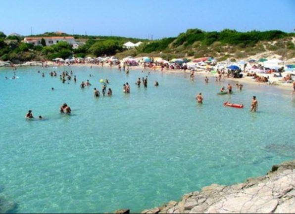 Spiaggia Bobba