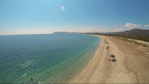 Spiaggia di Quirra o di Murtas