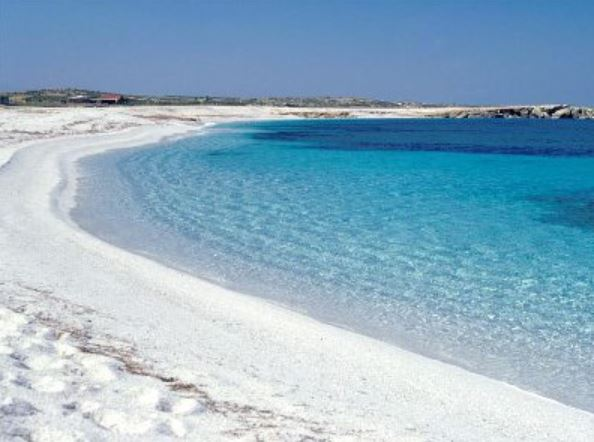 Spiaggia di Torregrande